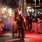 Krampuslauf in Mariazell 2018 - Bilder - Mariazeller Advent