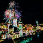 Prosit Neujahr – Silvester – Neujahrswünsche für 2019