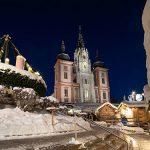 Mariazeller Advent – Abendstimmung
