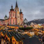 8. Dezember 2018 - Eindrücke vom Mariazeller Advent