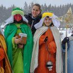 Sternsingen in Mariazell 2019 - Katholische Jungschar