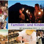 Kinderprogramm für die NÖ-Semesterferien 2019