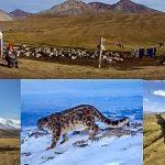 Länderabende Kirgistan im Almgasthaus Seebergalm