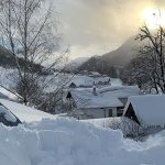 Entwarnung: Keine Gefahr für Objekte in der Stadtgemeinde Mariazell