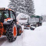 Mariazell versinkt im Schnee - Fotos von Josef Kuss