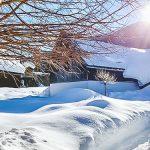 Bild der Woche:  Winter wie damals