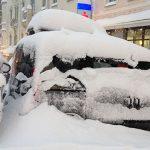 """Bild der Woche: """"Winterräder"""""""