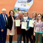 Rezertifizierung Naturparkschulen des Naturparks Ötscher-Tormäuer
