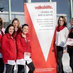 Übernahme Mobile Dienste Mariazell - Rotes Kreuz übergibt Hauskrankenpflege an Volkshilfe