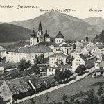 Bild der Woche:  Alte Ansichtskarten