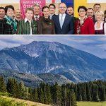 Der Naturpark Ötscher-Tormäuer startet mit neuem Naturparkkonzept in die Zukunft