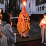 Auferstehungsfeier Jesu Christi in Gußwerk