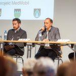 Gesundheitsversorgung Mariazellerland - Bürgerversammlung Podiumsdiskussion Infos