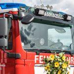 Die beliebteste Feuerwehr - Kleine Zeitung Platzwahl 2019