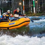 Rafting Championships Wildalpen 2019 - Fotos
