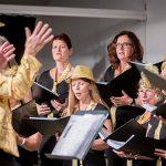 Chorallenkonzert - Hollywood im Mariazellerland