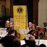 Lions-Club Benefizkonzert in der Basilika Mariazell - Fotobericht