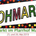Termintipp: Flohmarkt in Mariazell