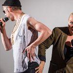 """Verena Scheitz & Thomas Schreiweis """"Iss was G'Scheitz"""" - Kabarettabend in Mariazell"""
