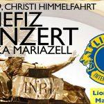 Termintipp: Lions-Club Benefizkonzert in der Basilika Mariazell