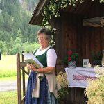 Heiliger Geist Andacht Weichselboden - Fotos & Videos