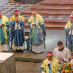 Festmesse der Sommervollversammlung der Österreichischen Bischofskonferenz