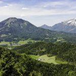 Bild der Woche: Gemeindealpe - Kleiner Ötscher - Ötscher Blick