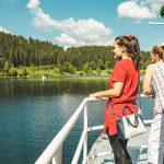Mitarbeitertag - Museumstramway, Ausflugsschiff & Bootsverleih Erlaufsee