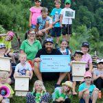 Naturparkschulaktion zum Tag der Artenvielfalt im Naturpark Ötscher-Tormäuer