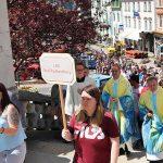 700 Jugendliche pilgern nach Mariazell