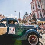 Ennstal-Classic passiert zum ersten Mal Mariazell