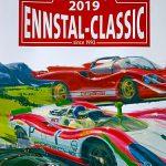 Die Ennstal-Classic rollt durch Mariazell