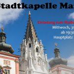 Termintipp: Maibaum-Umschneiden in Mariazell 2019