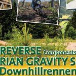 Reverse Components Austrian Gravity Series #3 - Mariazell
