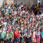 Sternwallfahrt der Neuen Mittelschule Mariazell