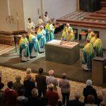 Maria Himmelfahrt - Heilige Messe mit Abt Otto Strohmaier