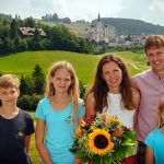 """Hoffest beim """"Bauernhof des Jahres"""" Fam. Eder - Feldbauer"""