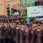 4. Wallfahrt der steirischen Feuerwehr zur Magna Mater Austriae