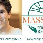 Georg Biber | Medizinischer Heilmasseur – Gewerblicher Masseur