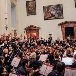 """Kirchenkonzert """"Cäcilienmesse"""" von Charles Gounod"""