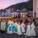 NÖ-Bauernbundwallfahrt nach Mariazell 2019 - Fotos