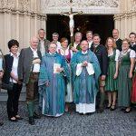 Steirische Bauernbund-Wallfahrt 2019 – Fotobericht