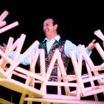 Zirkus Aros in Mariazell - Bilder einer Vorstellung