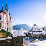 20 Jahre Mariazeller Advent: Eröffnung am 21. November 2019
