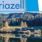 Gemeindezeitung Mariazell - Oktober 2019