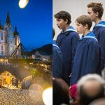 Wiener Sängerknaben eröffneten den Mariazeller Adventkonzertreigen