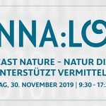 Termintipp: ANNA:LOG 2019