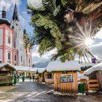 20 Jahre Mariazeller Advent: Eröffnungswochenende mit Weihnachtskonzert der Wiener Sängerknaben und traditionellem Krampuslauf