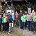 Naturpark Ötscher-Tormäuer - Exkursion in den Naturpark Karwendel