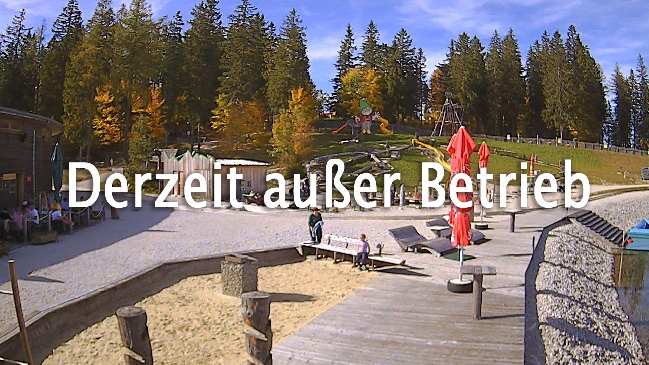Bürgeralpe Biberwasser - © Bürgeralpe